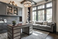 Lincoln Ct. - Transitional - Home Office - Dallas - by ...
