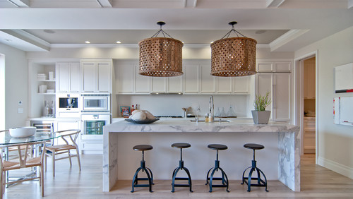 10 styles of pendant lights and how to