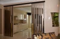 apartment interior design art deco light