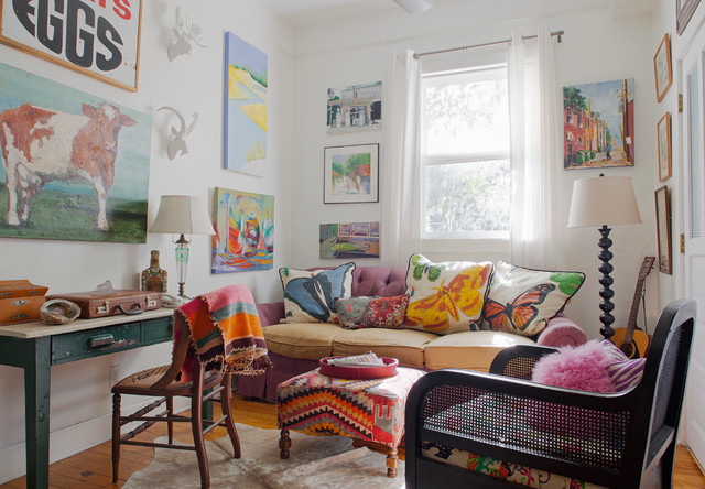 Atlantic Archives Images eclectic-family-room