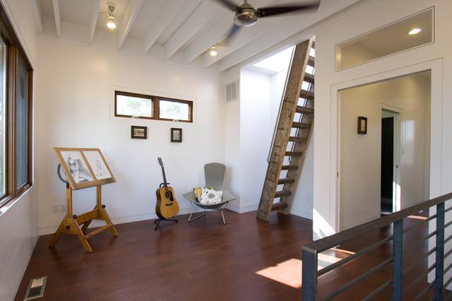 StudyMusic Room