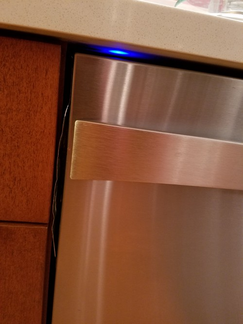 Kitchenaid Dishwasher Kudc10fxss