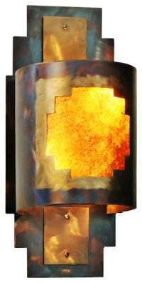 Southwestern Outdoor Lighting   Lighting Ideas
