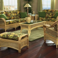 Living Room Sets Houston Beds Rattan Furniture - Tropical Breeze Style ...