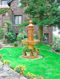 Garden Fountains - Mediterranean - san francisco - by ...