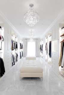 Features That Are Popular In Closets Now ( Photos)