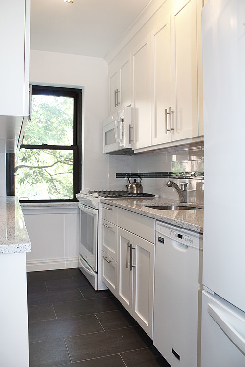 kitchen updates tall trash cans 6 simple that you can totally diy this weekend new hardware