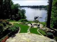 Lake Minnetonka Landscape For Living - Lakeside Overlook ...