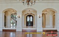 Arched Ceilings - Hall - Dallas - by Archways And Ceilings ...