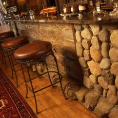 Height Of Bar Stools For Kitchen Counter Cabinets Santa Ana Ca - Rustic Minneapolis By Gabberts Design ...