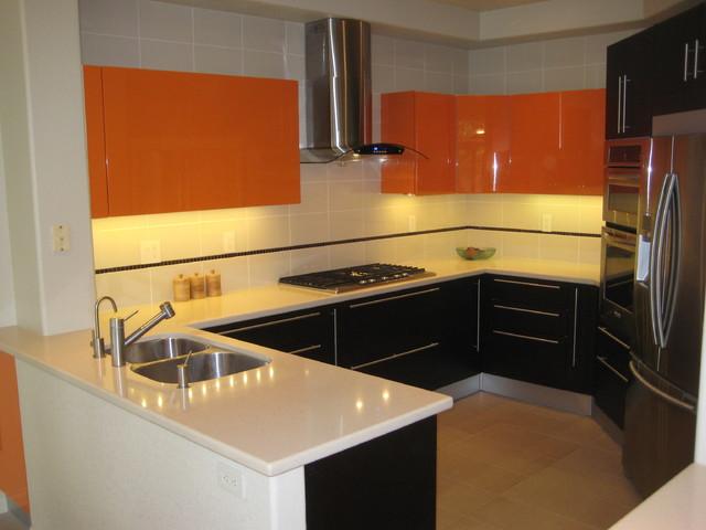 CONTEMPORARY KITCHEN DESIGN  Modern  Kitchen  san diego