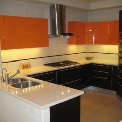 Kitchen Aid Cabinets Modern Clocks For Contemporary Design - San Diego ...
