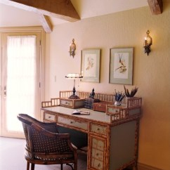 How To Cane A Chair Loveseat Dining Desk In Master Bedroom - Traditional Home Office San Francisco By Adeeni Design Group