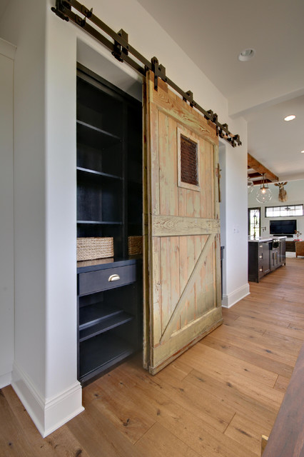 metal kitchen chairs canada swivel chair gaming custom barn door to pantry