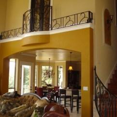 Living Room Furniture Sales Floating Shelf Ideas Indoor Balcony Railing - Traditional ...