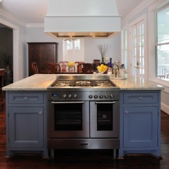 Remodel Works Bath & Kitchen Paint Colors For Walls Installing A Range In The Middle Of An Island