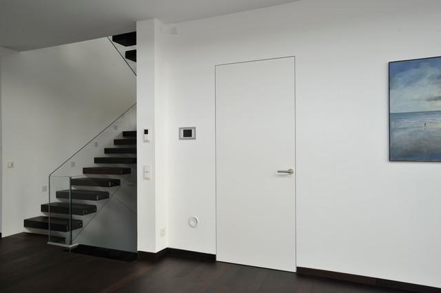 Tren  Modern  Wohnbereich  Sonstige  von Schreinerei Weber GmbH