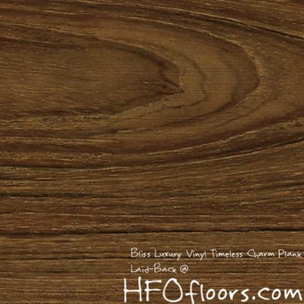 Bliss Luxury Vinyl Timeless Charm Plank  Vinyl Flooring