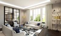 London- Luxury Apartment