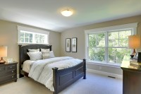2013 Fall Parade of Homes - Traditional - Bedroom ...