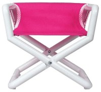 Jr. Director Chair - Contemporary - Folding Chairs And ...