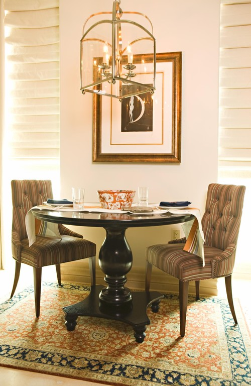 kitchen table small converter how to style a dining area las vegas