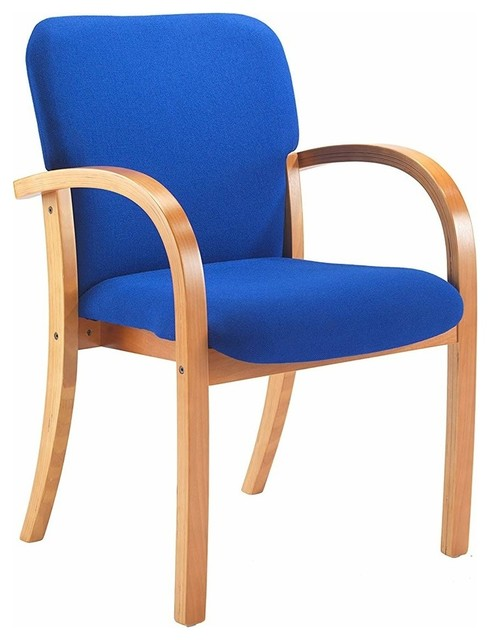 modern stackable chair solid