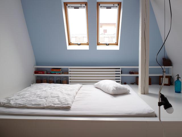 Schlafzimmer Modern Wandschrge – Ragopige.Info