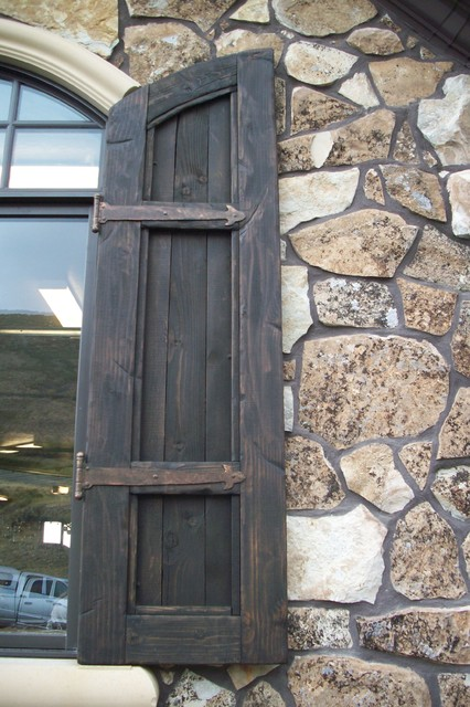 city furniture naples living room wall colors with chocolate brown da vinci details shutters - rustic outdoor products ...