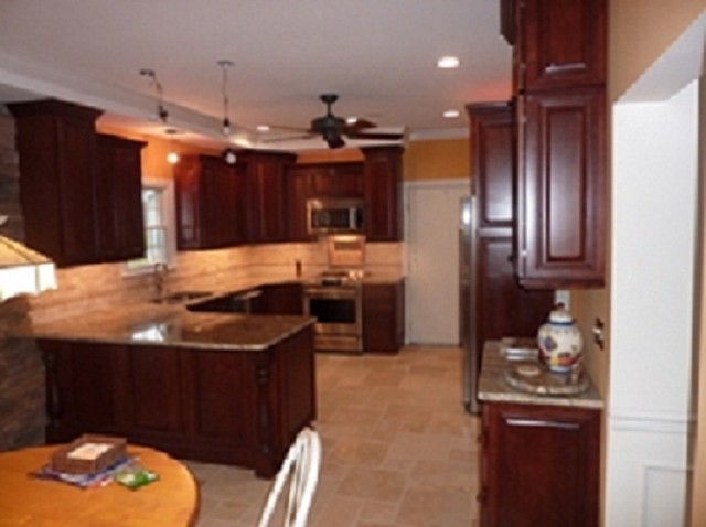 Lowes Kitchen Designs  Traditional  Kitchen  Other  by Lowes of Elizabethton TN 2509