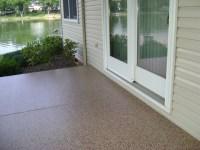 Epoxy Floor Coatings - FlexCore Advanced Polymer Floor ...