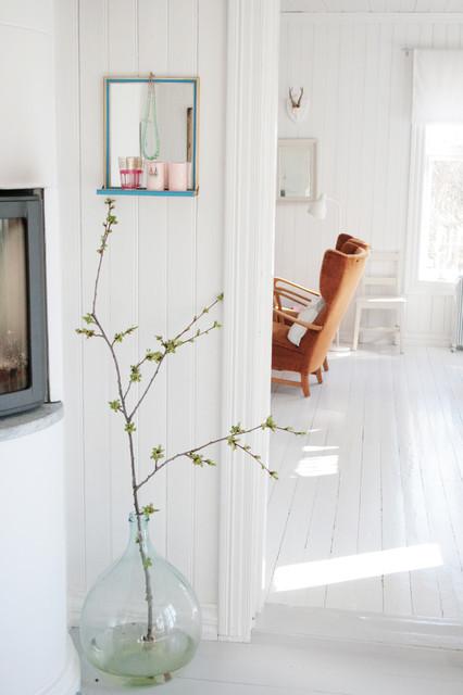 Decorating Around The World Scandinavian Style