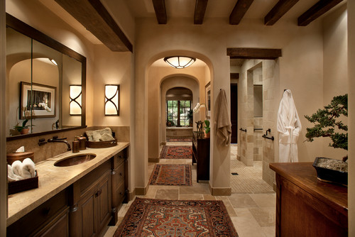 Master Bathrooms From Houzz