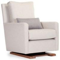 Como Glider - Modern - Nursing Chairs & Gliders - toronto ...