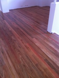 Timber flooring in Sydney