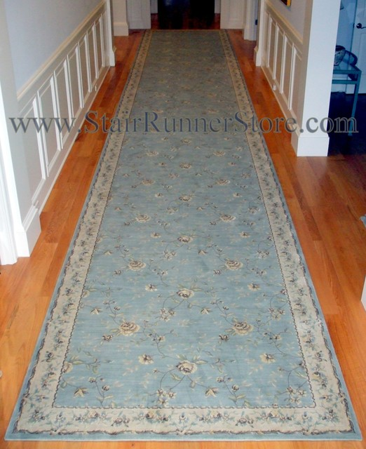 office chair mats for carpet parson slipcovers hall runners - vidalondon
