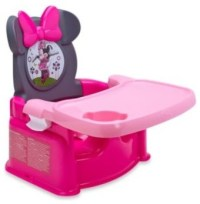 Minnie Mouse Dream Festival Booster Seat - Contemporary ...