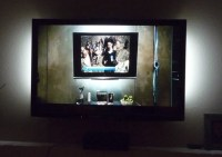 Inspired LED Accent Lighting- TV Backlight - Contemporary ...