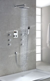 Fancy bath - Contemporary - Bathroom Taps and Shower Heads ...