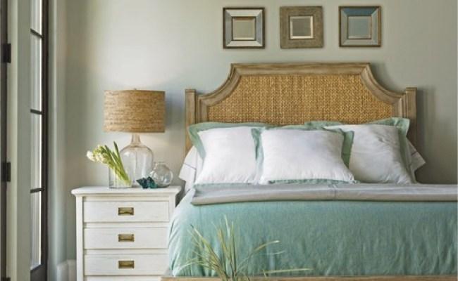 Coastal Living Resort Bedroom Collection Tropical