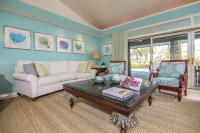 Sea Glass - Beach Style - Living Room - Other - by Resort ...