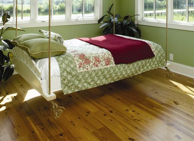 Progressive Farmer Idea House Eclectic Bedroom Nashville