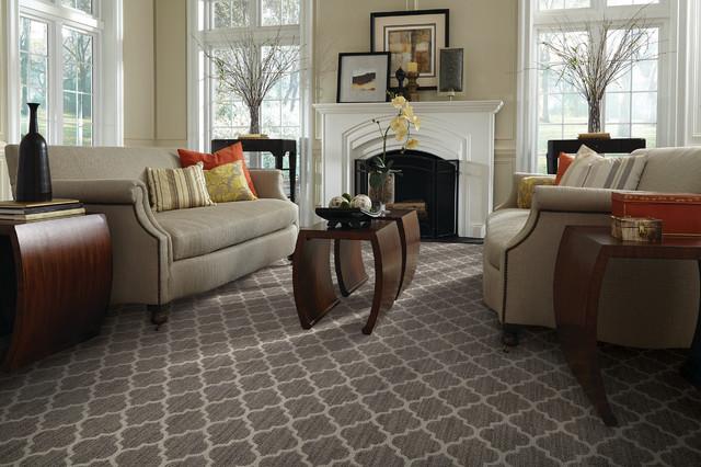 Bedroom Carpet Trends 2016