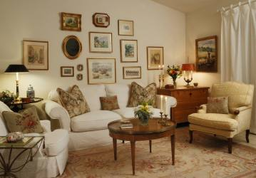 Pictures Of Country Cottage Living Rooms Houzz