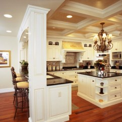 Great Office Chairs Wheelchair Jump Goes Wrong English Country Style Grand Kitchen - Traditional Other By Calder Creek Cabinetry ...