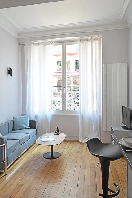 salon by jean christophe peyrieux