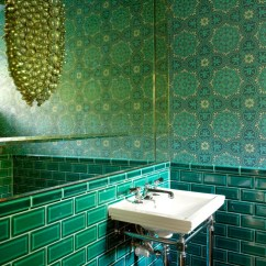 Small Living Room Idea Uk Top 10 Colors 2018 Decorating: Moorish Tiles That Wow With Pattern