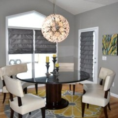 Teal Kitchen Rugs Modular Outdoor Kitchens Lowes Yellow And Gray Great Room (living Room, Eat-in ...