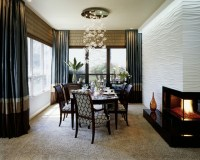 Robeson Design Dining Room - Contemporary - Dining Room ...