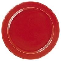 Emile Henry Les Classiques Dinner Plate - Cerise